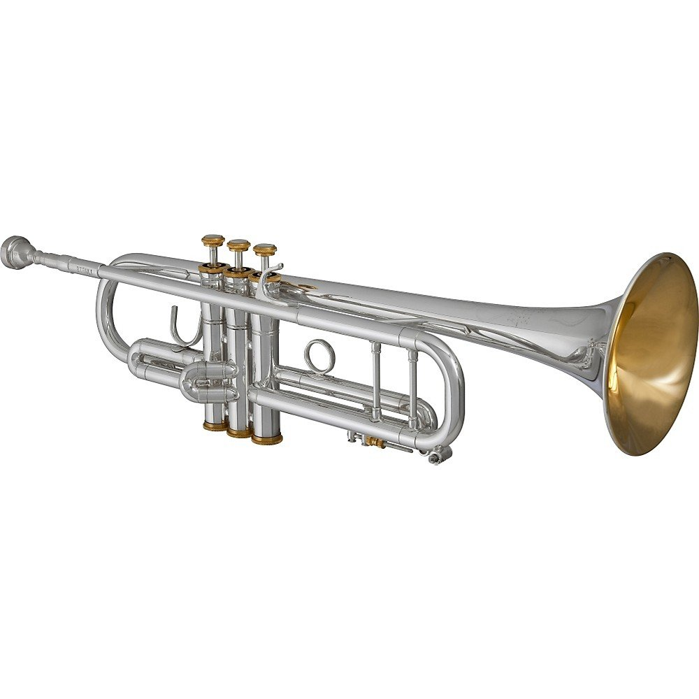 Used Blessing ML-1G Gold Edition Trumpet