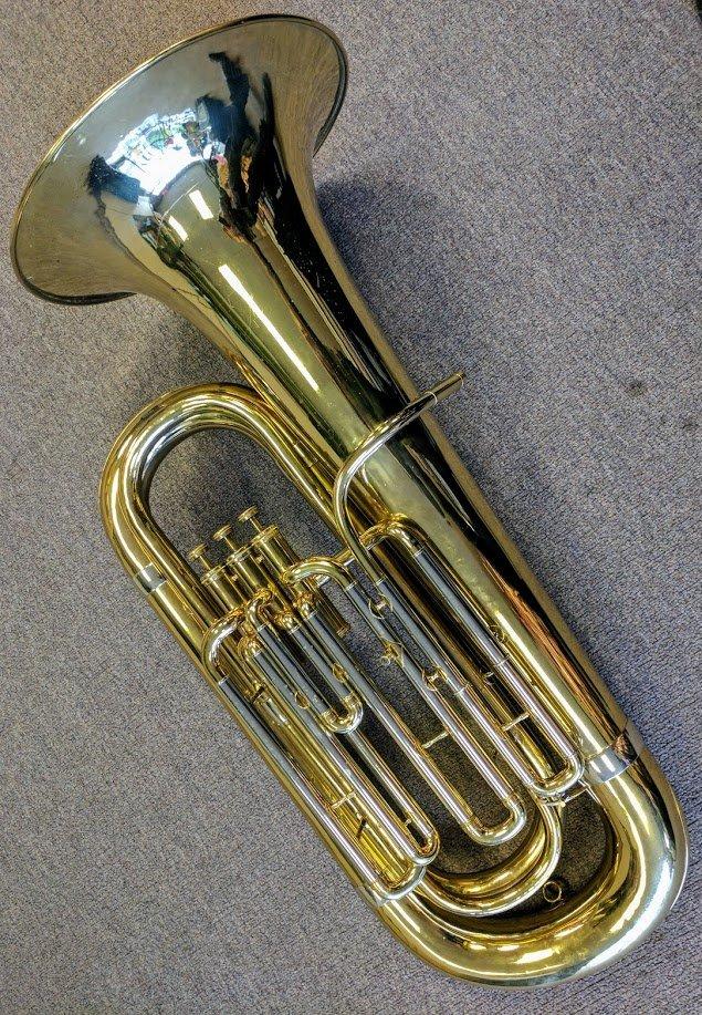 Couesnon Paris BBb Tuba