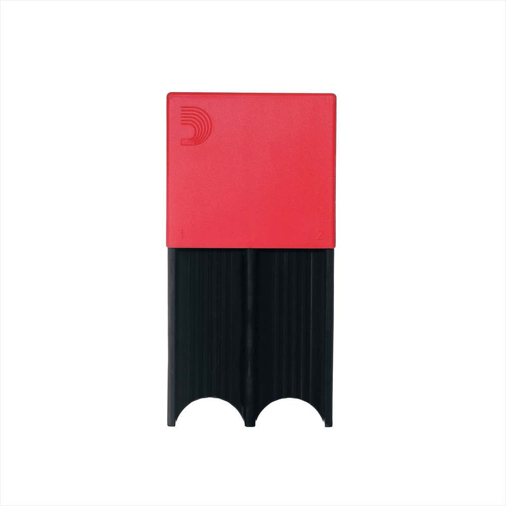 D'Addario Reed Guard Large 4 - Red