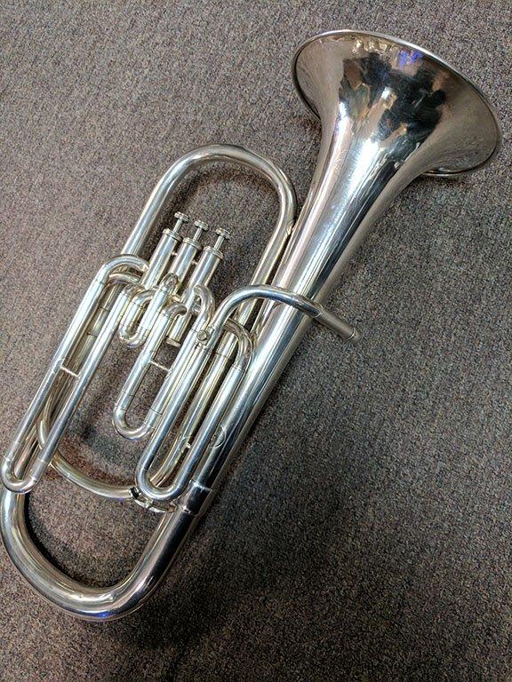 Dulcet Baritone Horn