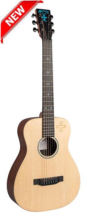 Martin Ed Sheeran 3 - Divide - Signature Guitar