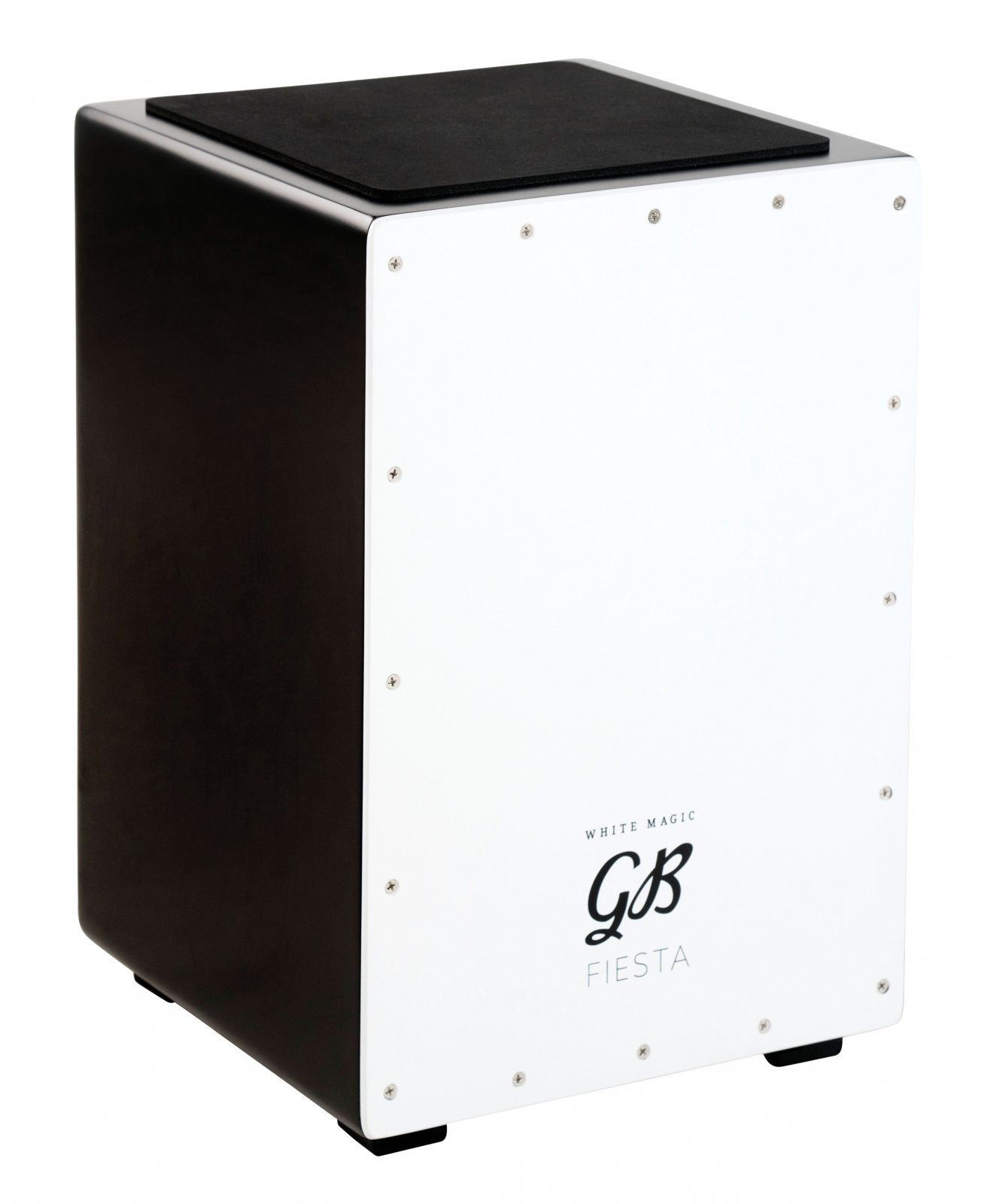 Fiesta White Magic Cajon