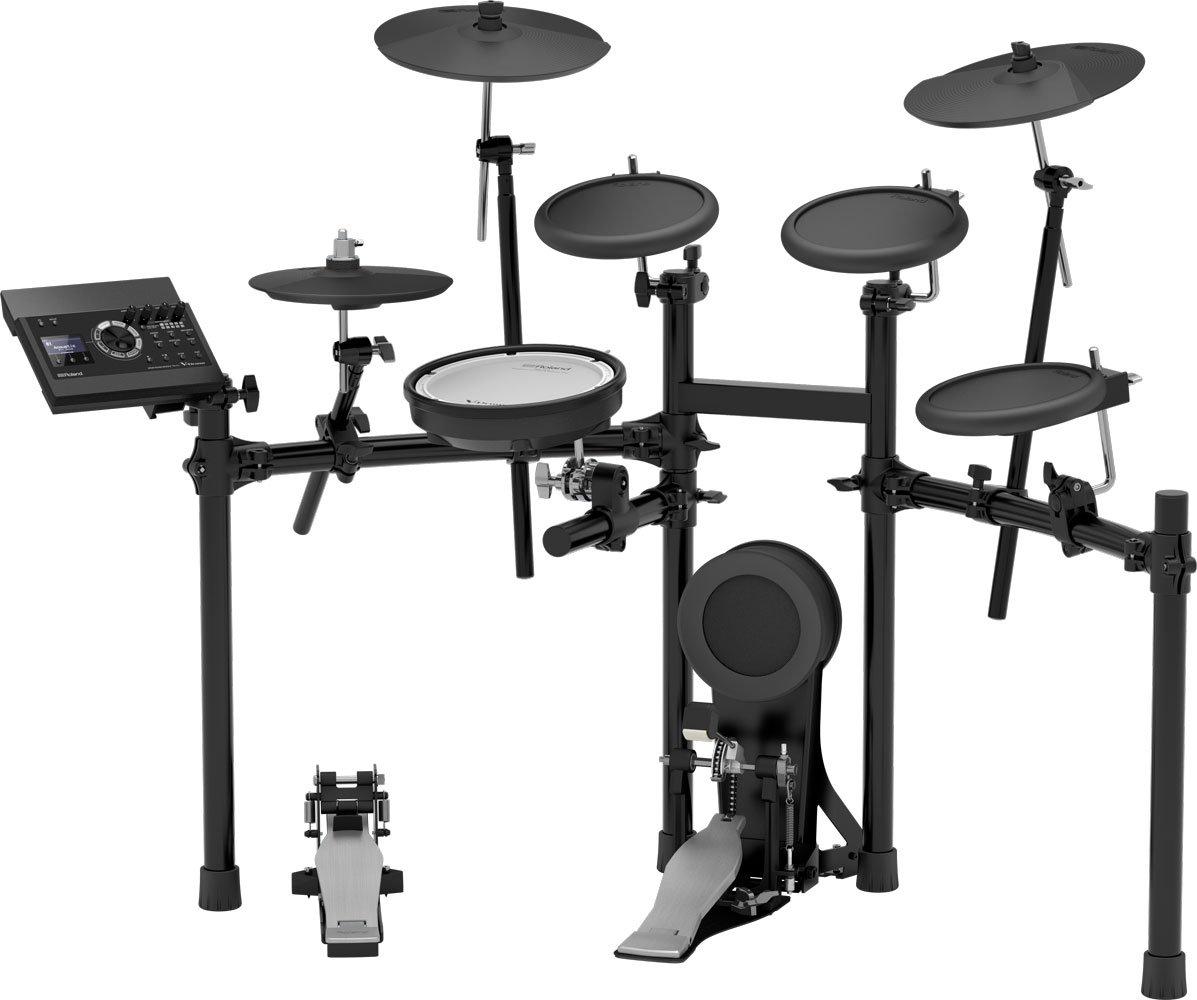 Roland TD-17 K-L V-Drum Set