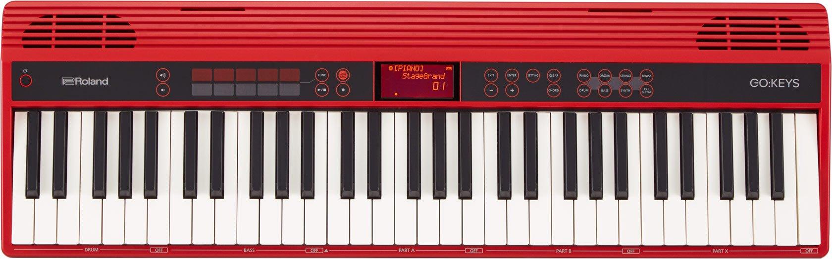 Roland Go:Keys - Music Creation Keyboard