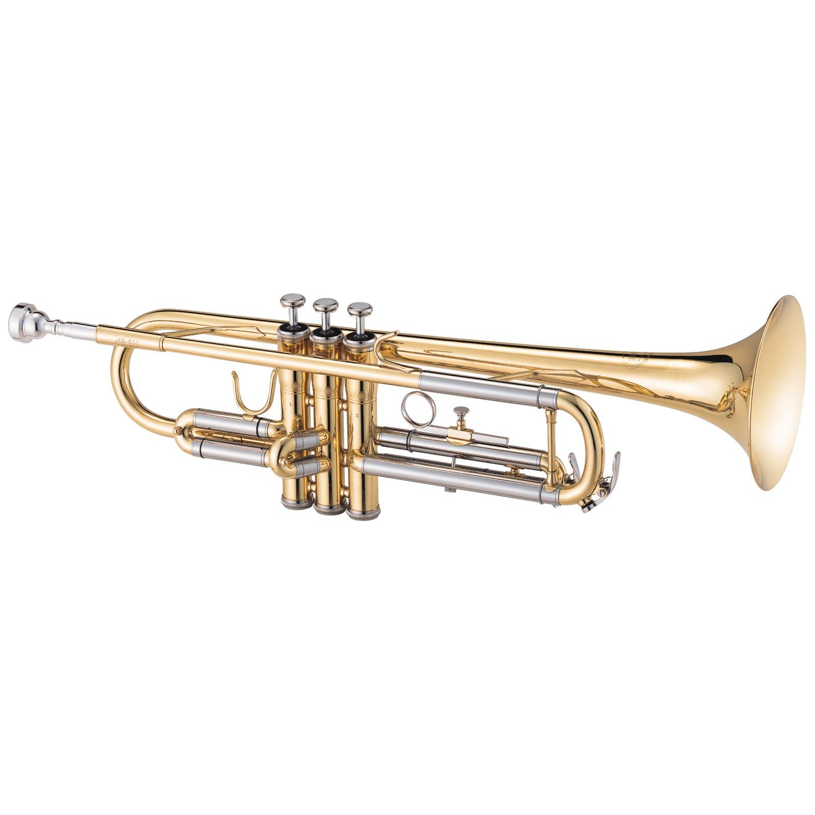Jupiter Bb Student Trumpet