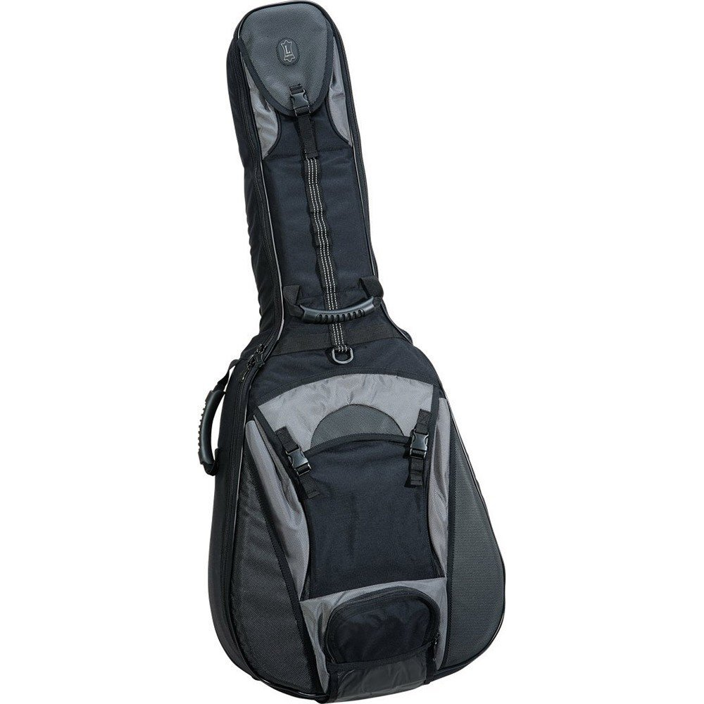 Levys Feature Rich Gig Bag