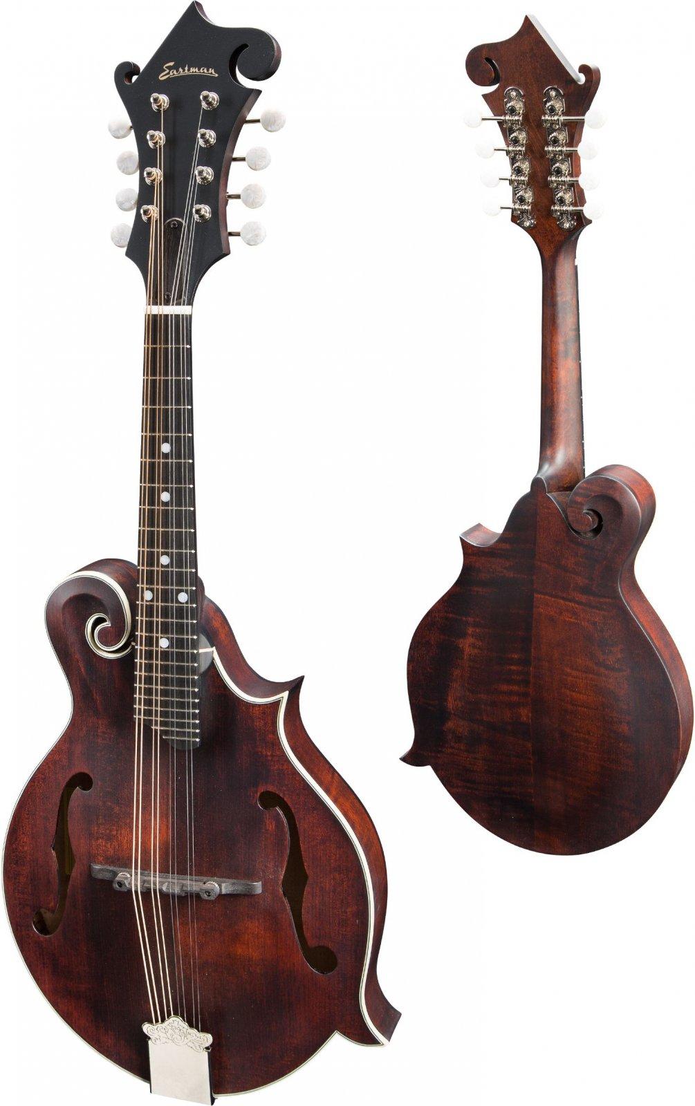 Eastman MD315 - F-Style Mandolin