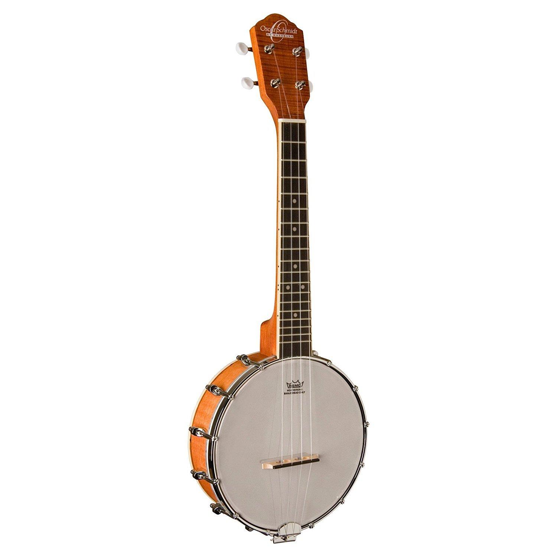 Oscar Schmidt OUB1 Banjolele