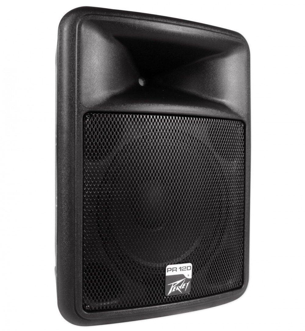 OPEN BOX - 12 Peavey PR12D Powered Speaker