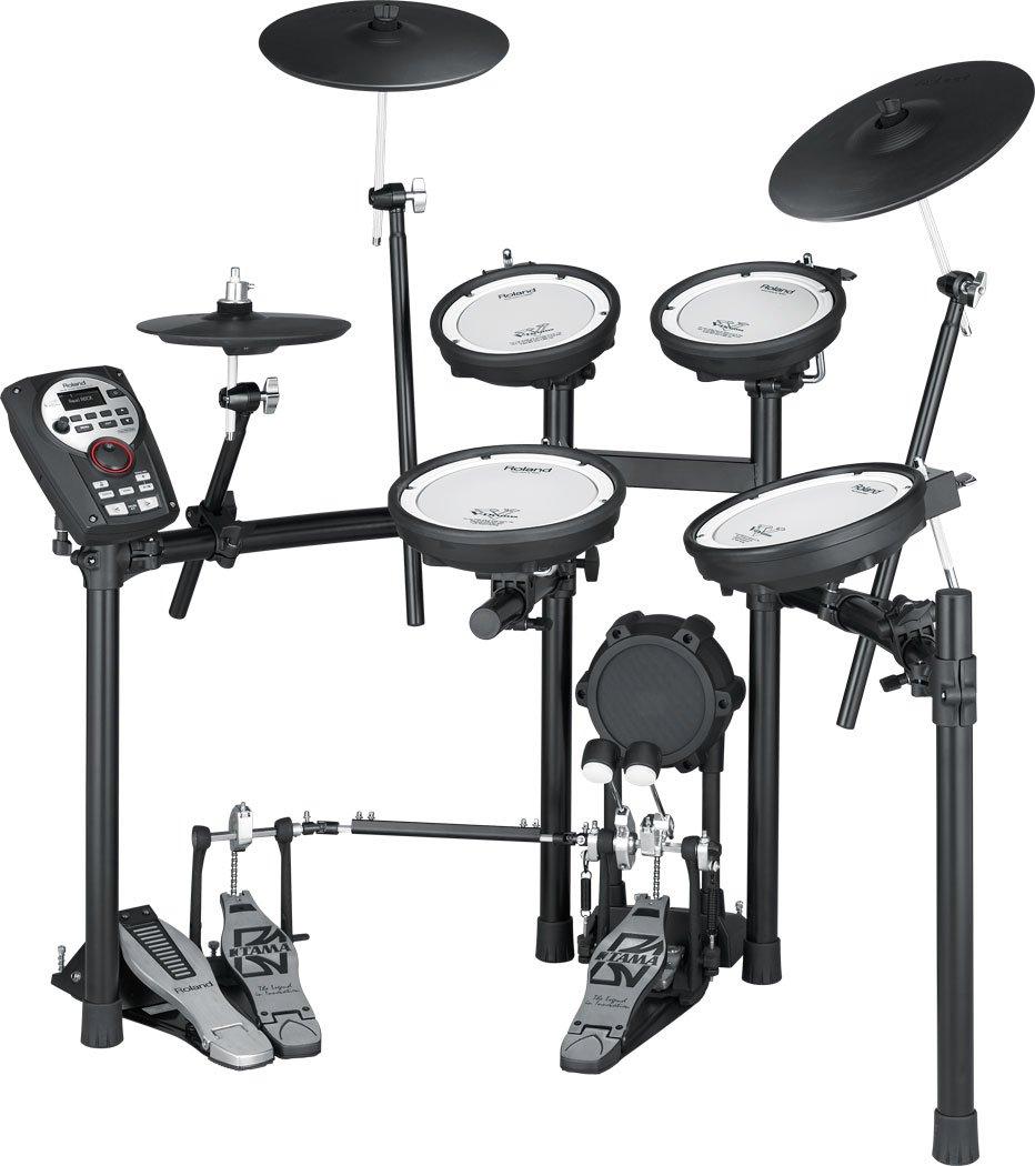 Roland TD-11 KVS All Mesh Drum Set