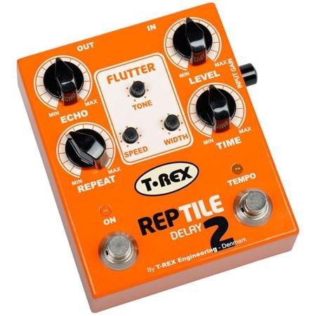 T-Rex Reptile 2 Delay - Open Box