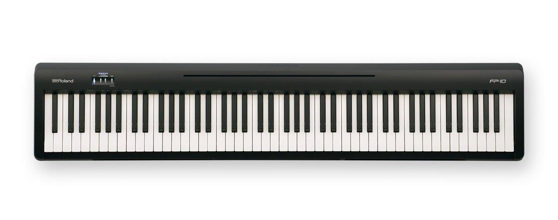 Roland FP10 Piano Black