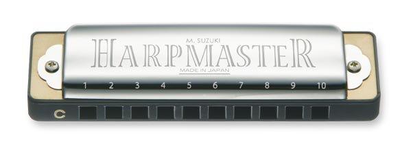 Suzuki Harpmaster - A