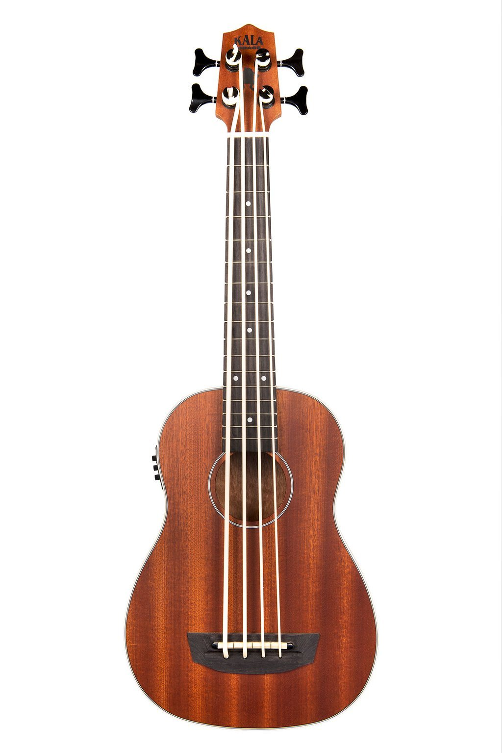 Kala Passenger Acoustic Electric U-Bass