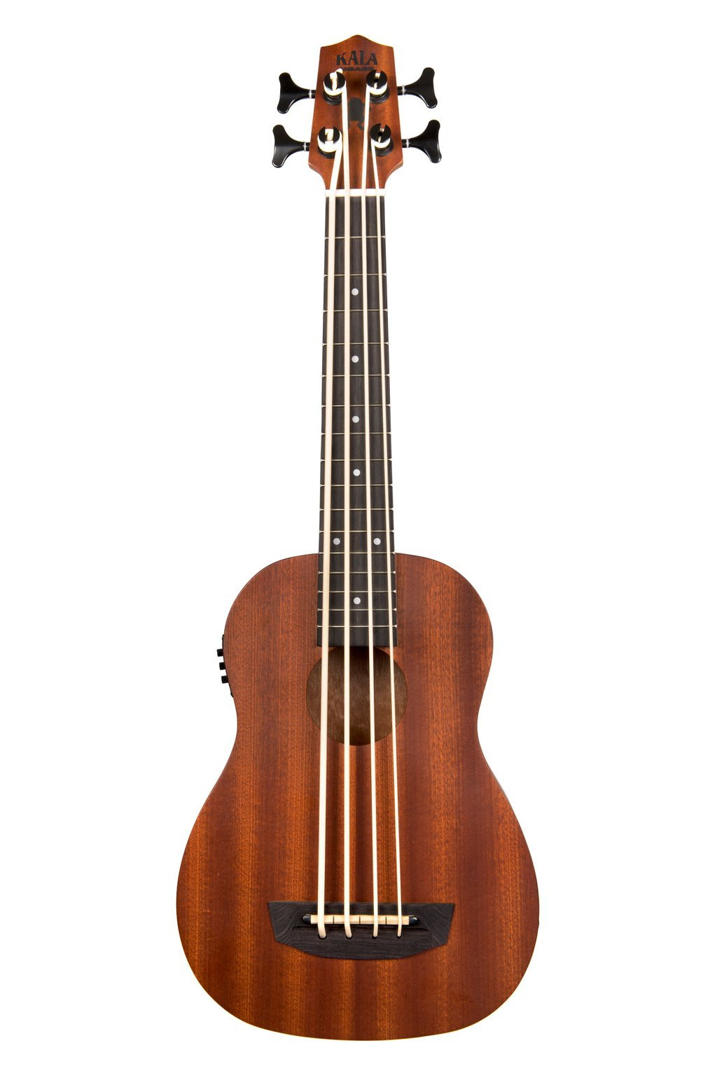Kala Wanderer Acoustic Electric U-Bass