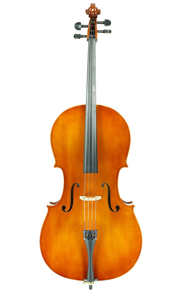 Eastman VC80 Student Cello Outfit