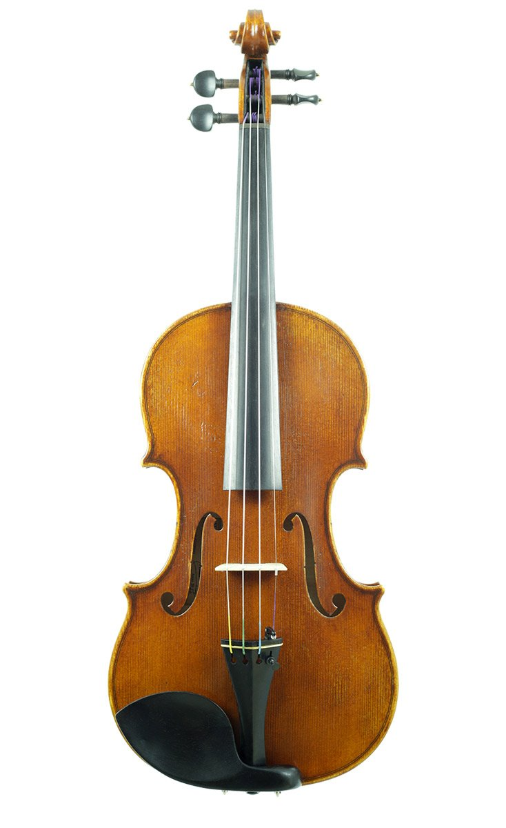 Eastman VL702 Advanced Violin Outfit