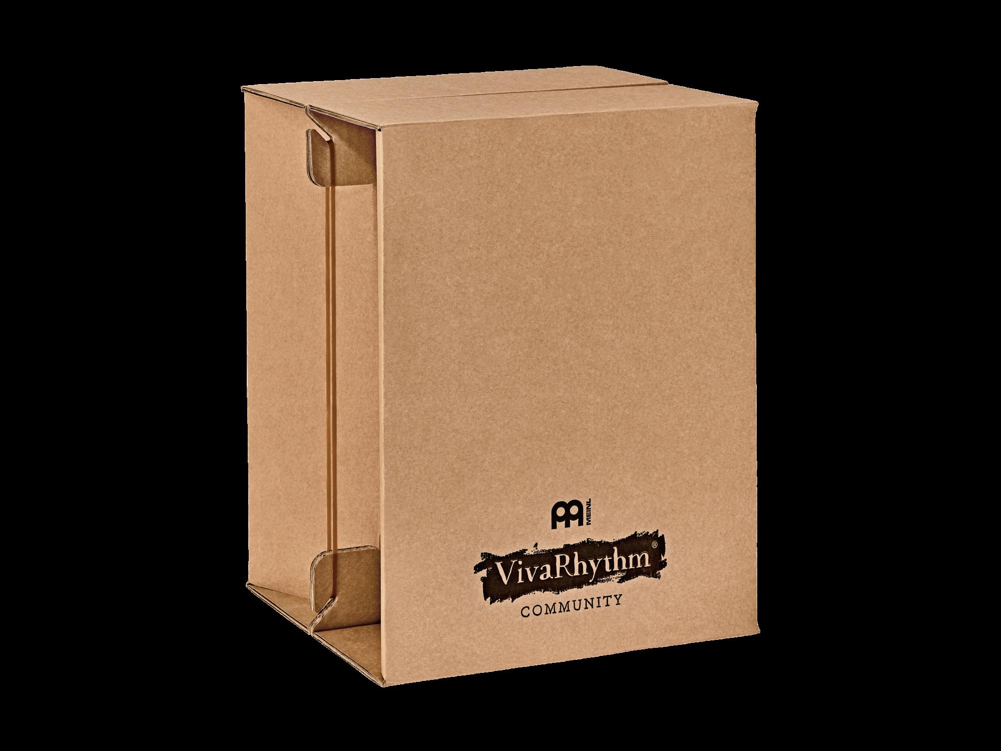 Meinl Cardboard Cajon 2 Go