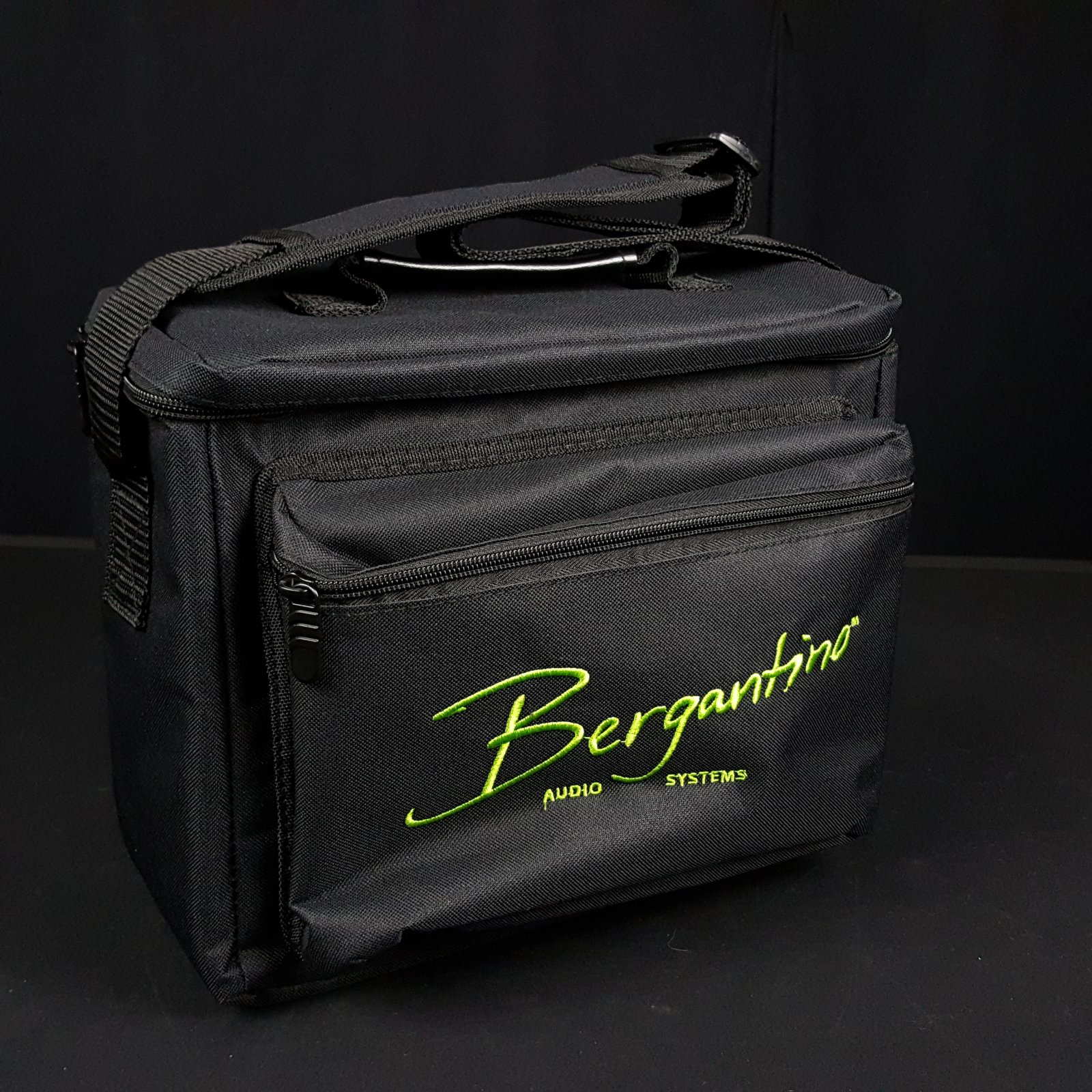 Bergantino B-Amp/Forte Padded Carry Bag
