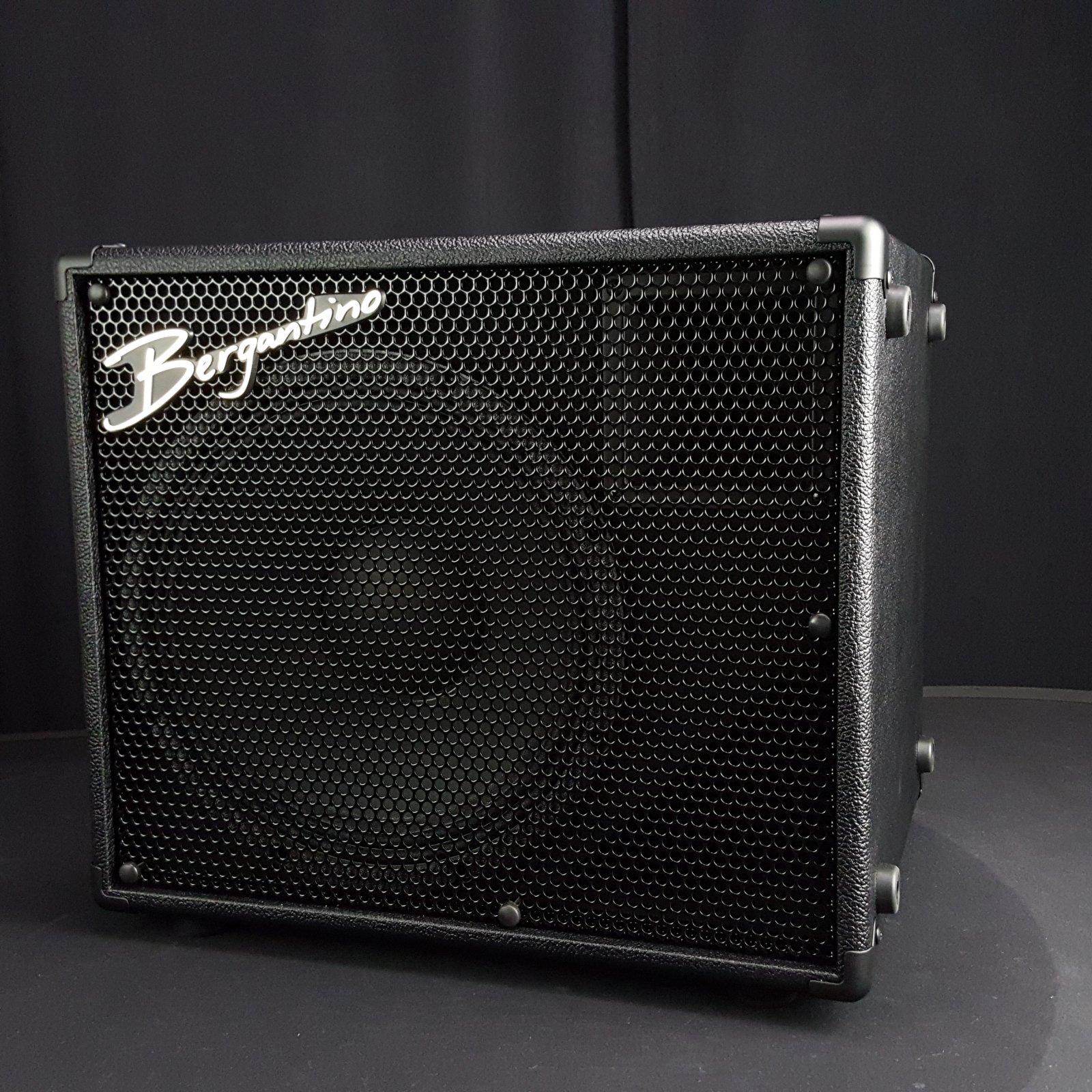 Bergantino REF112 Bass Cabinet