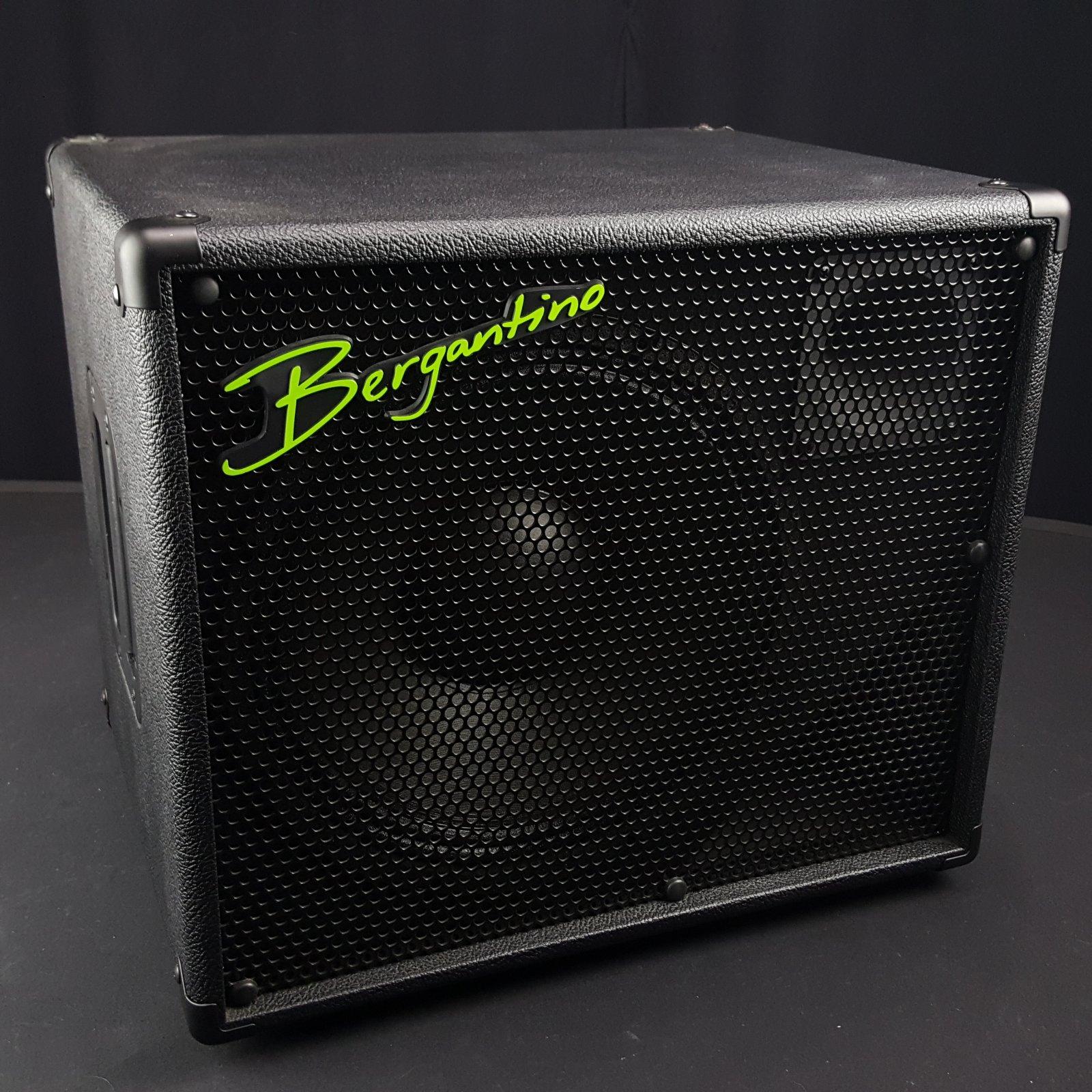 Bergantino HDN112 Bass Cabinet Neo 28 pounds
