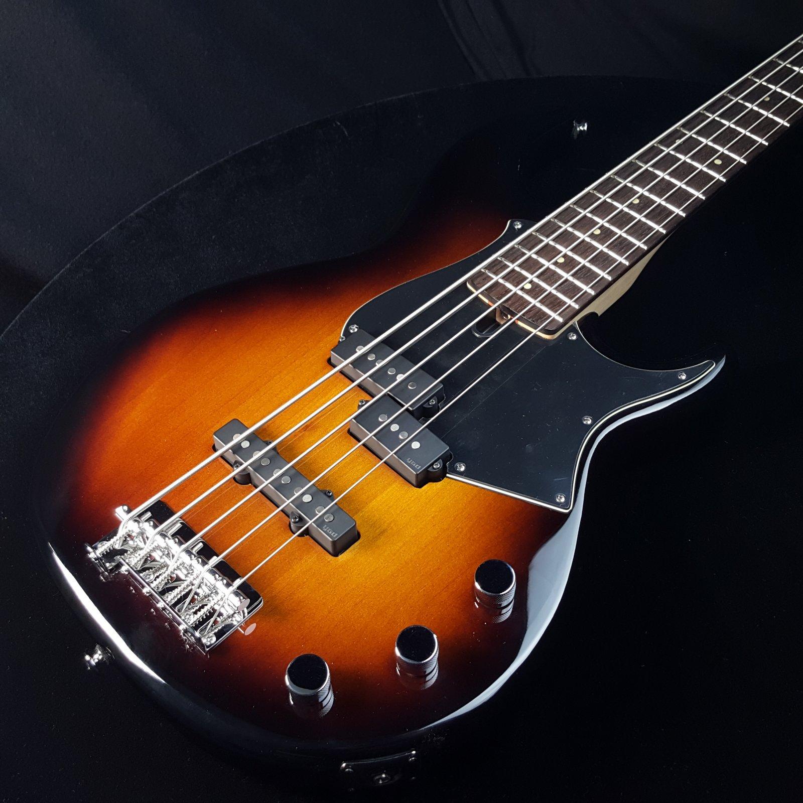 Yamaha BB435 TBS