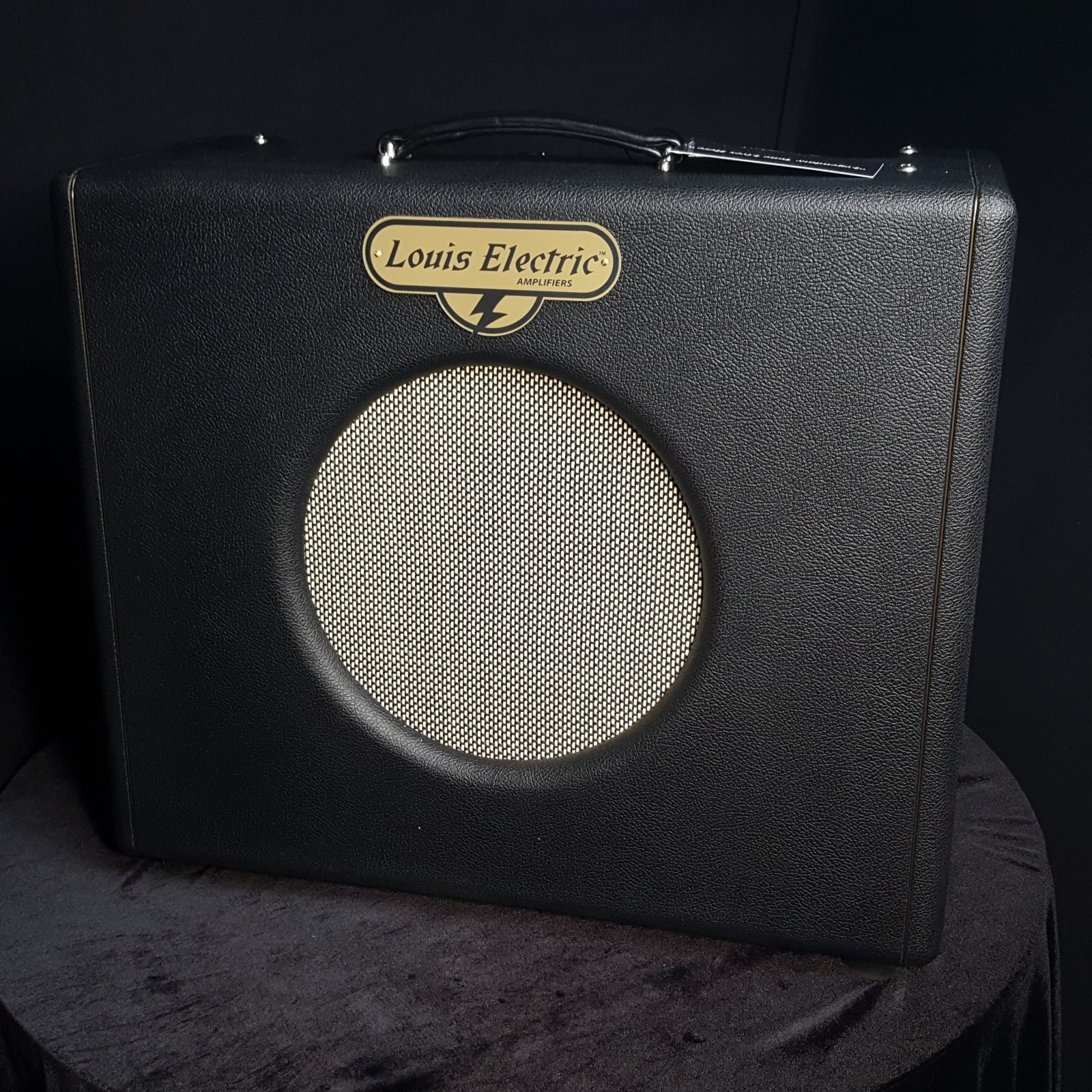 Louis Electric KR12 40 Watt All Tube Combo Amp