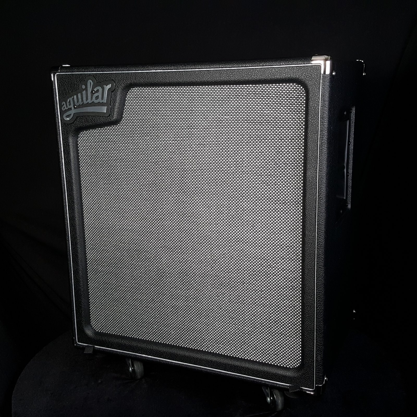 USED AGUILAR SL410 Bass Cabinet 8 Ohm