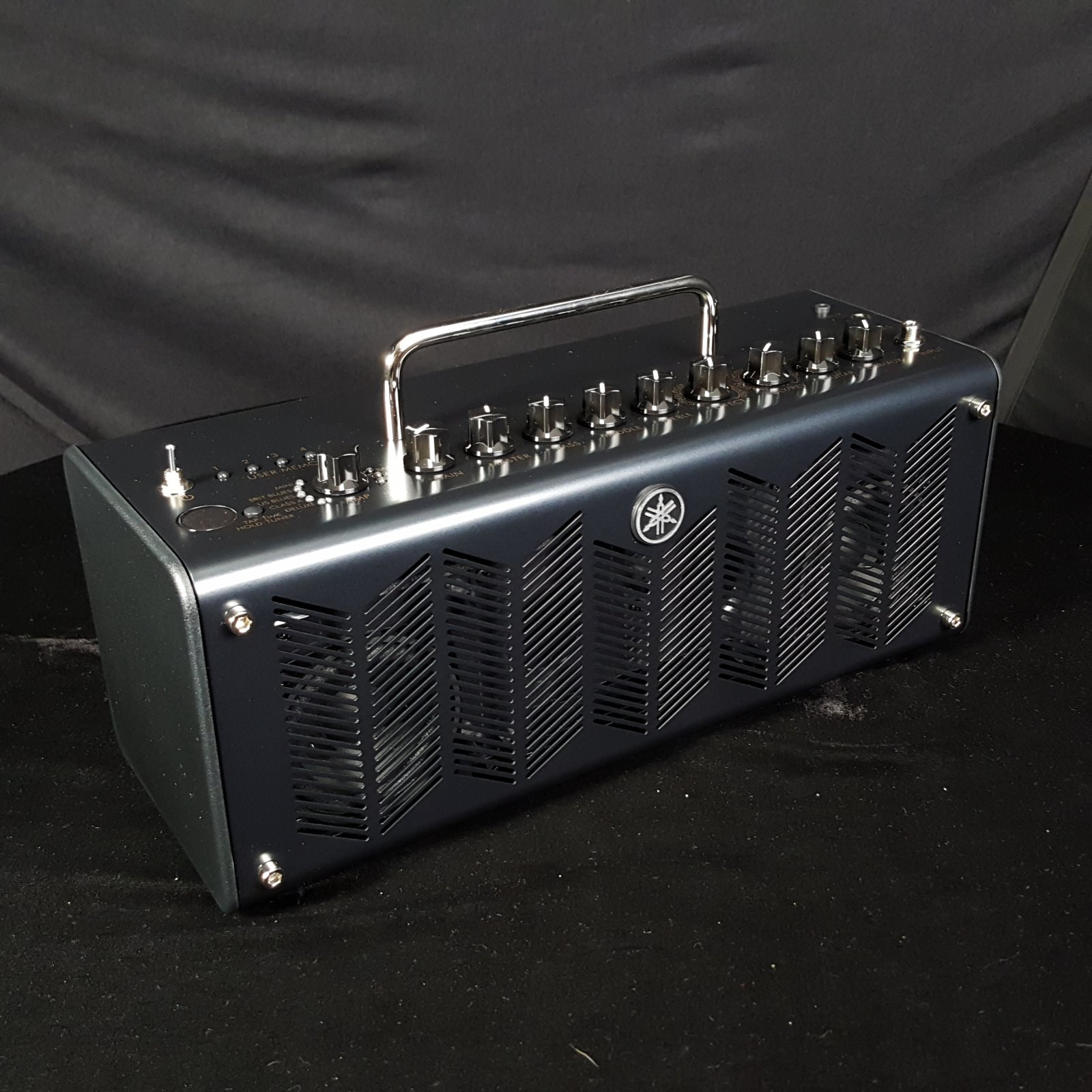 Yamaha THR10C Guitar Modeling Amplifier Head