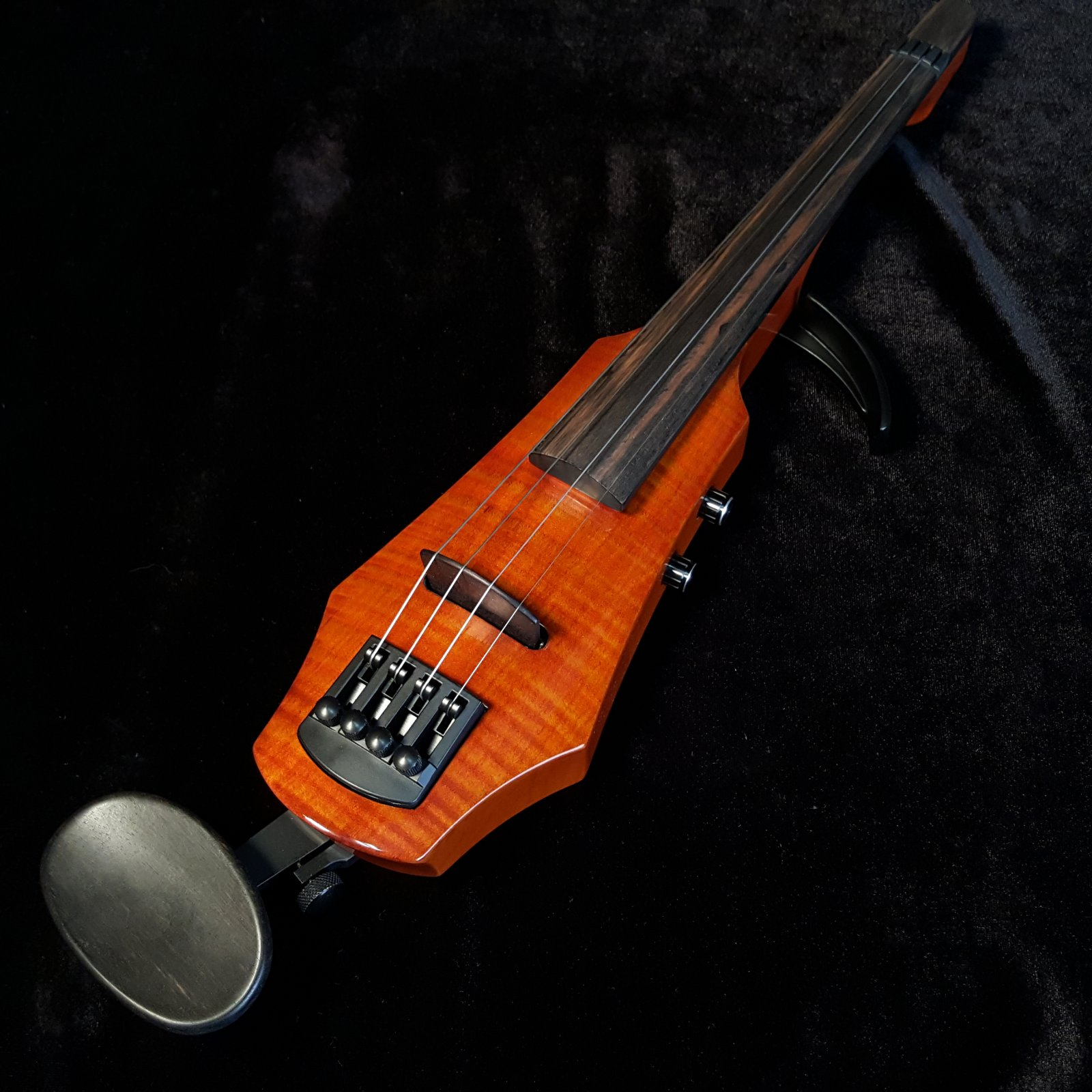 NS Design WAV4 Violin with case