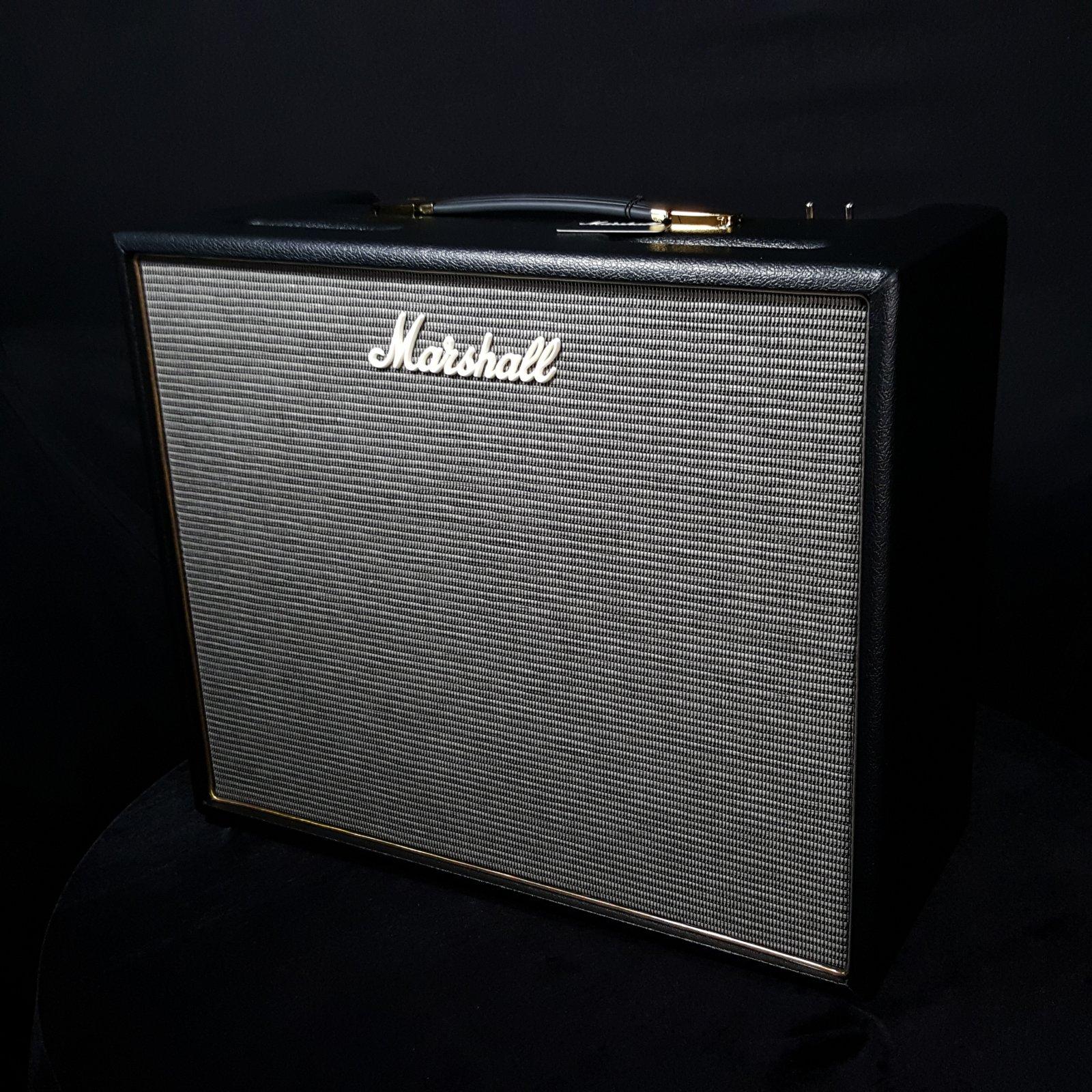 Marshall Origin 1x12 ORI50C 50 Watt Tube Electric Guitar Combo Amplifier