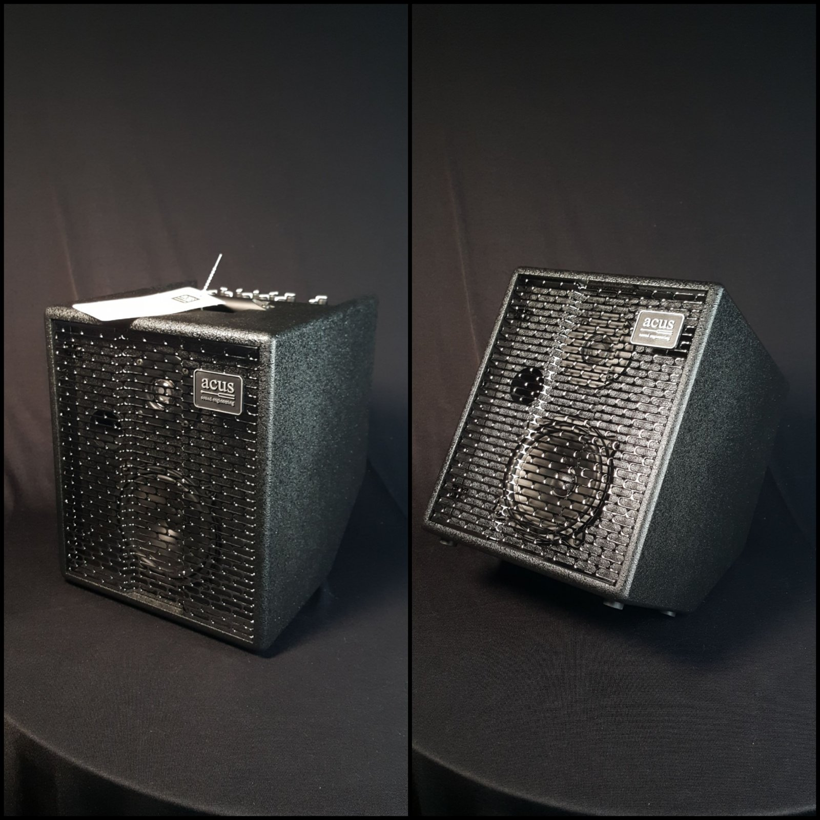 Acus Sound Engineering 5T Acoustic Amplifier