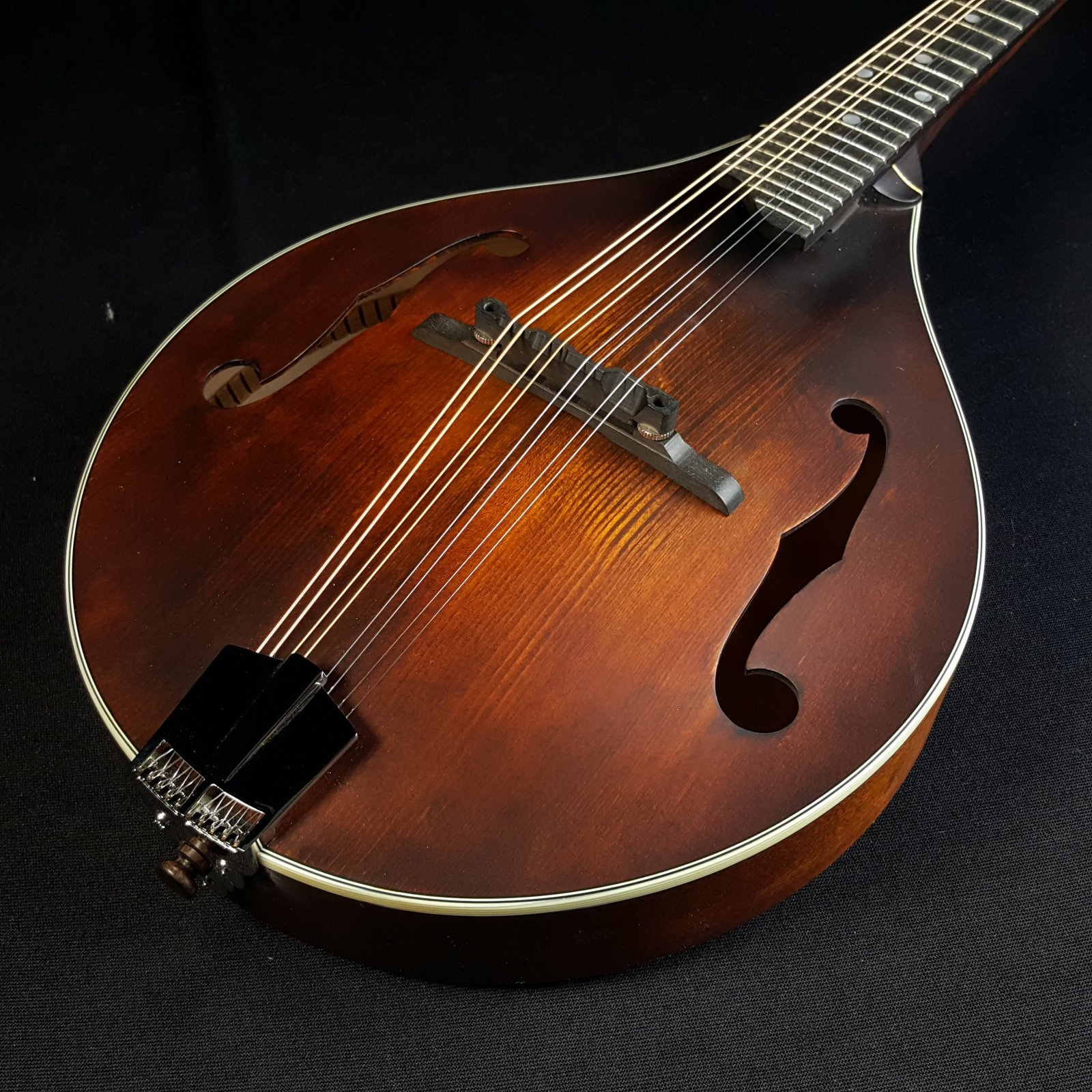 Eastman MD305 A Style Mandolin with Bag