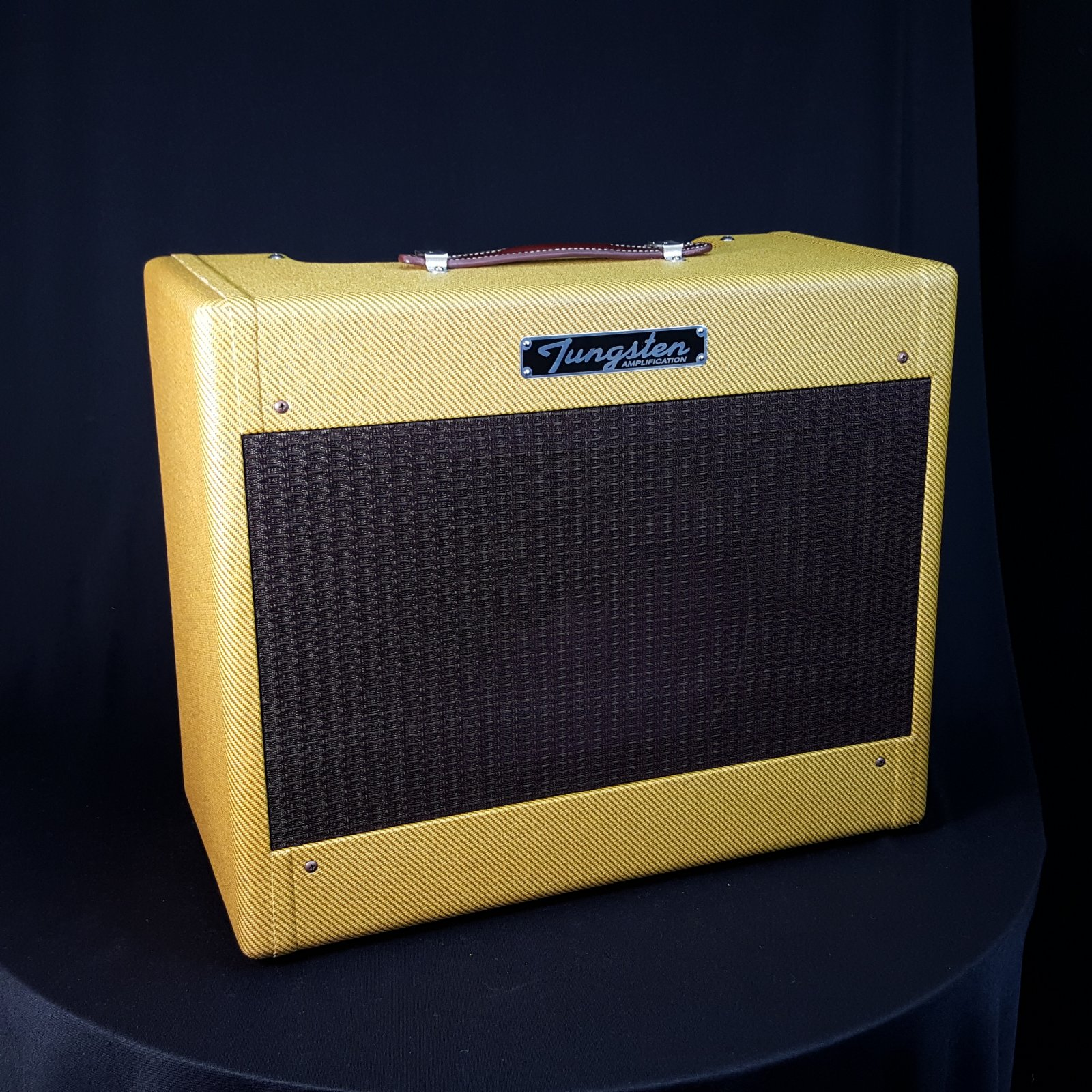 USED Tungsten Cortez 5D3 Electric Guitar Amp Amplifier Tube Combo