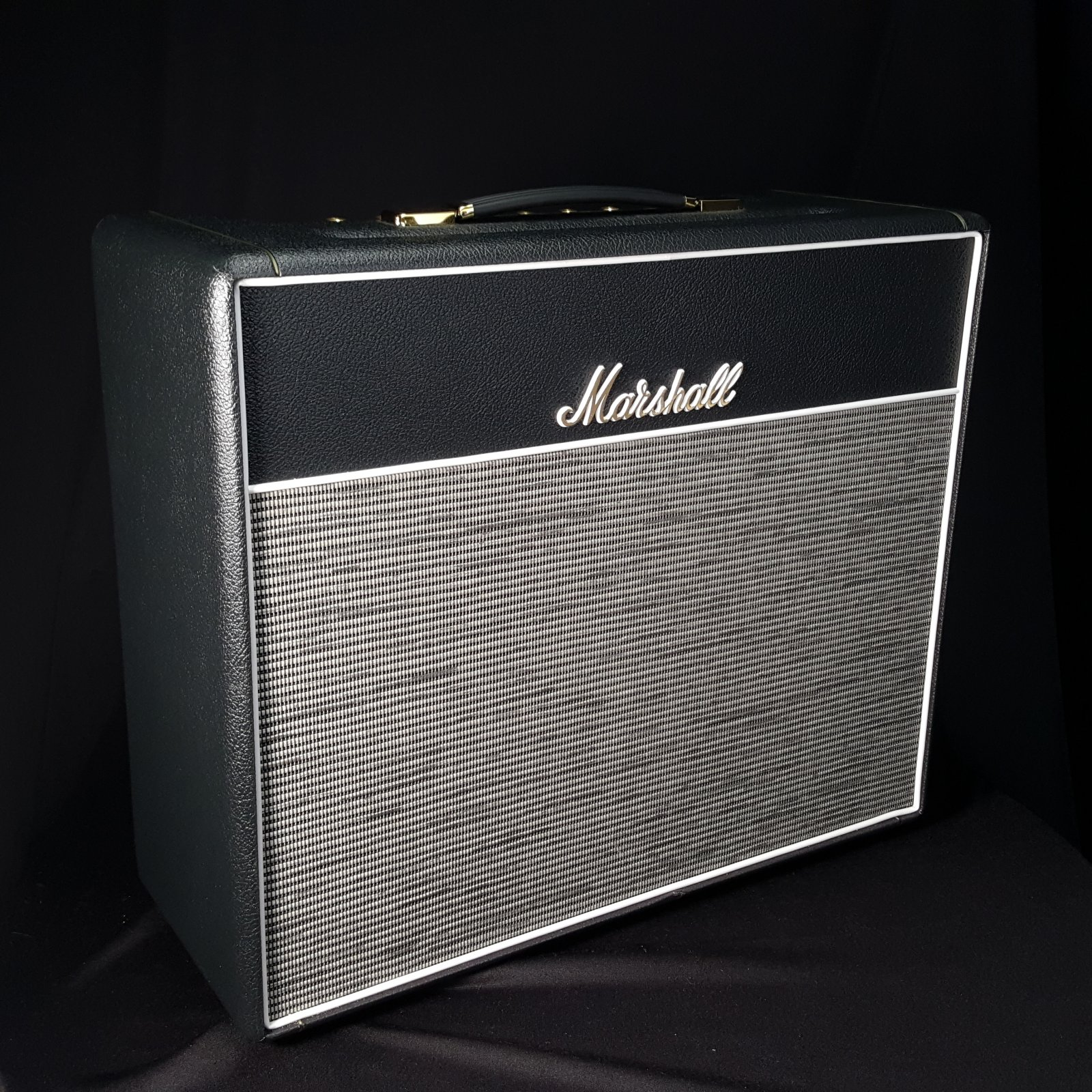 USED Marshall 1974x Hand Wired Guitar Combo w/ Cover