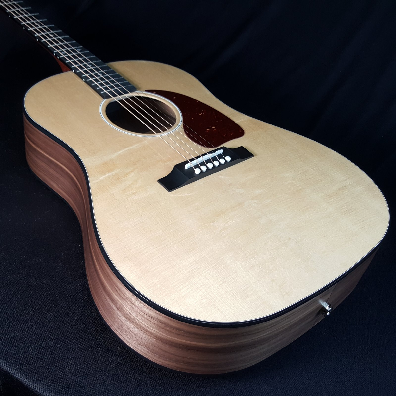 Gibson G-45 Standard Electric Acoustic Guitar Natural with Case