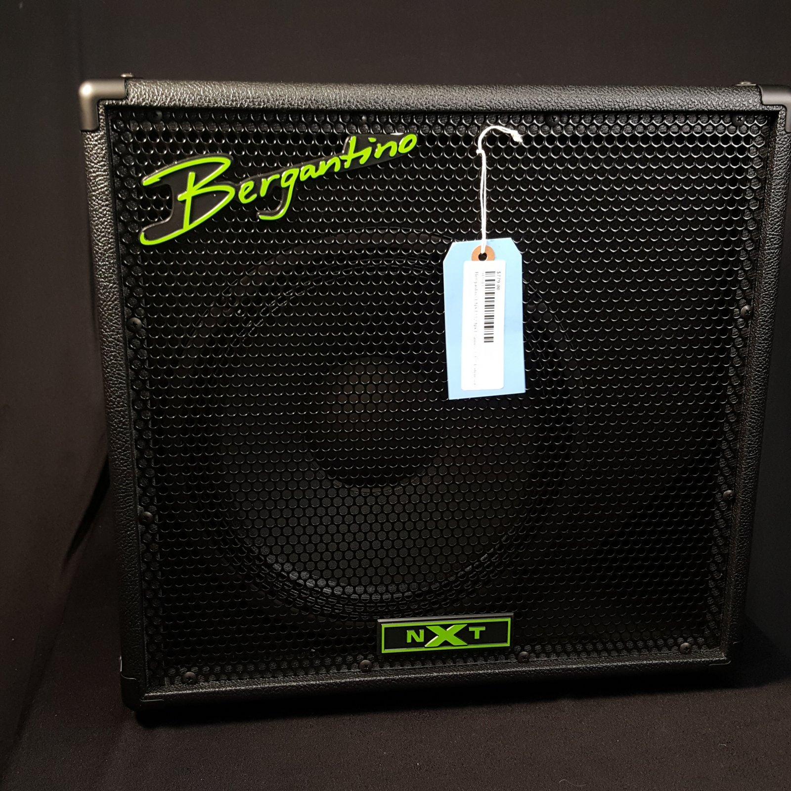 Bergantino ENXT112 NXT Series 1-12 Extension Cabinet