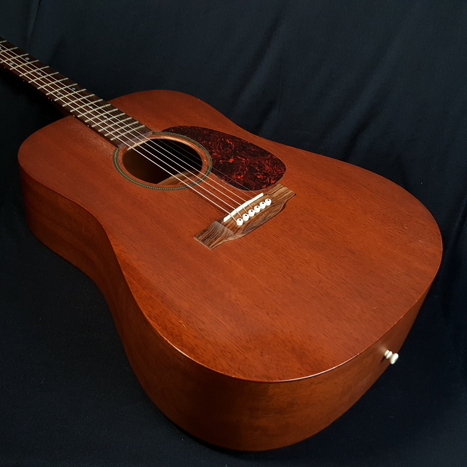 Used Martin D-15 D15 2004 With Original Hard Case