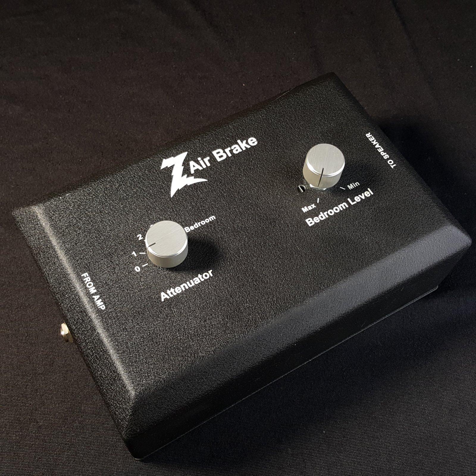 Used Dr. Z Air Brake 100 Watt Attenuator