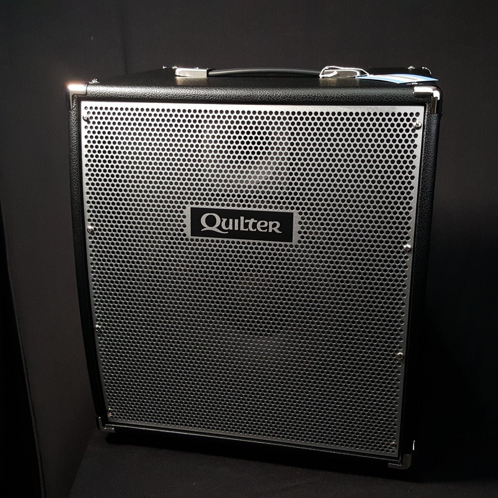 Quilter Bass Dock 12 Bass Speaker Cabinet