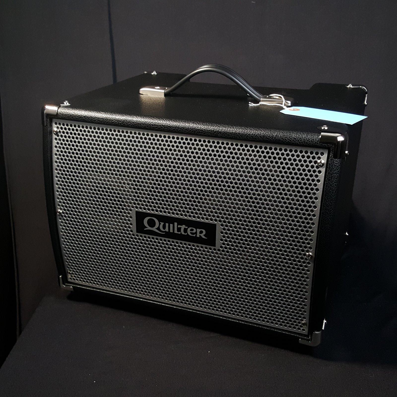 Quilter Bass Dock 10 Bass Speaker Cabinet