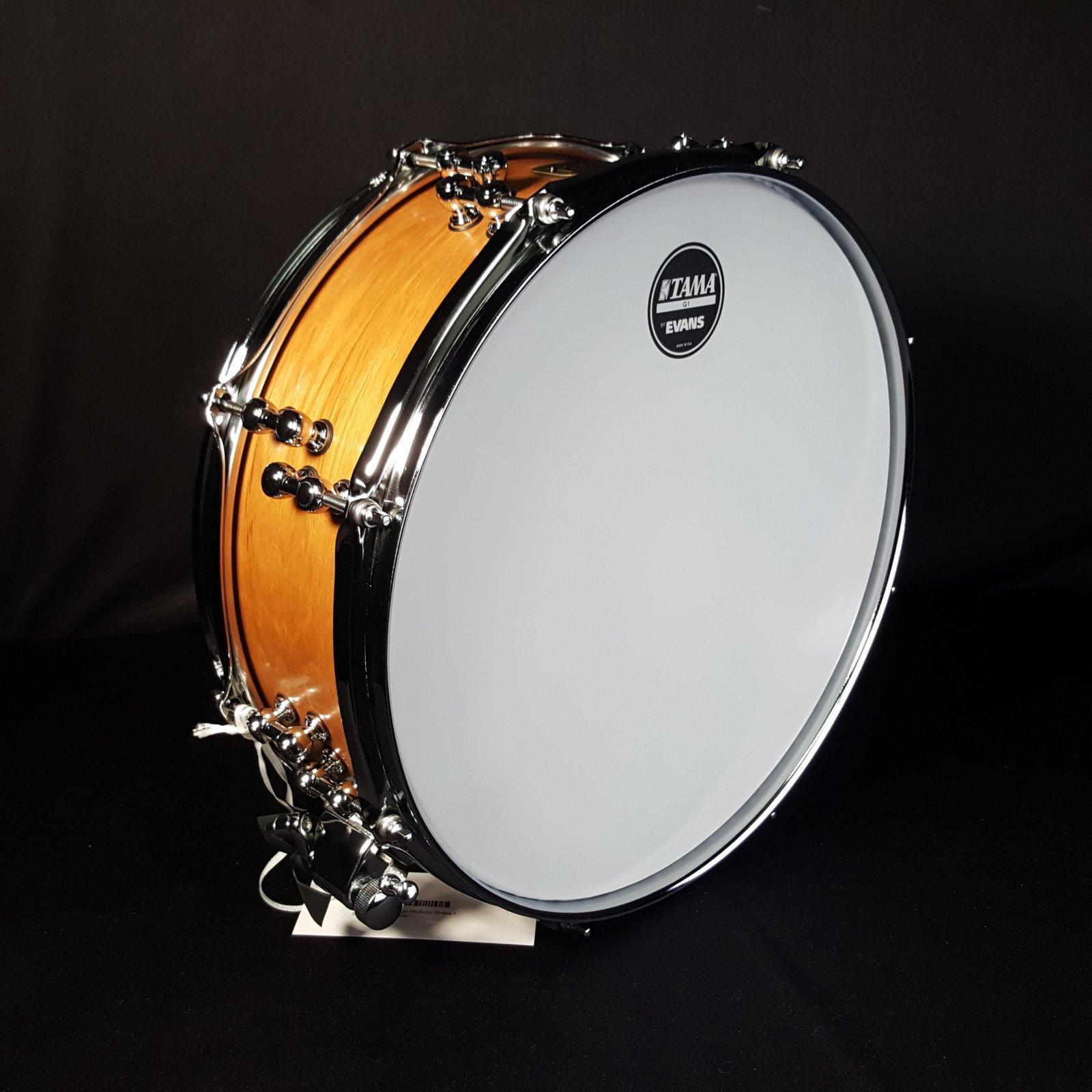 Tama SLP Vintage Hickory Snare Drum 14 x 5  LHK145-SVH