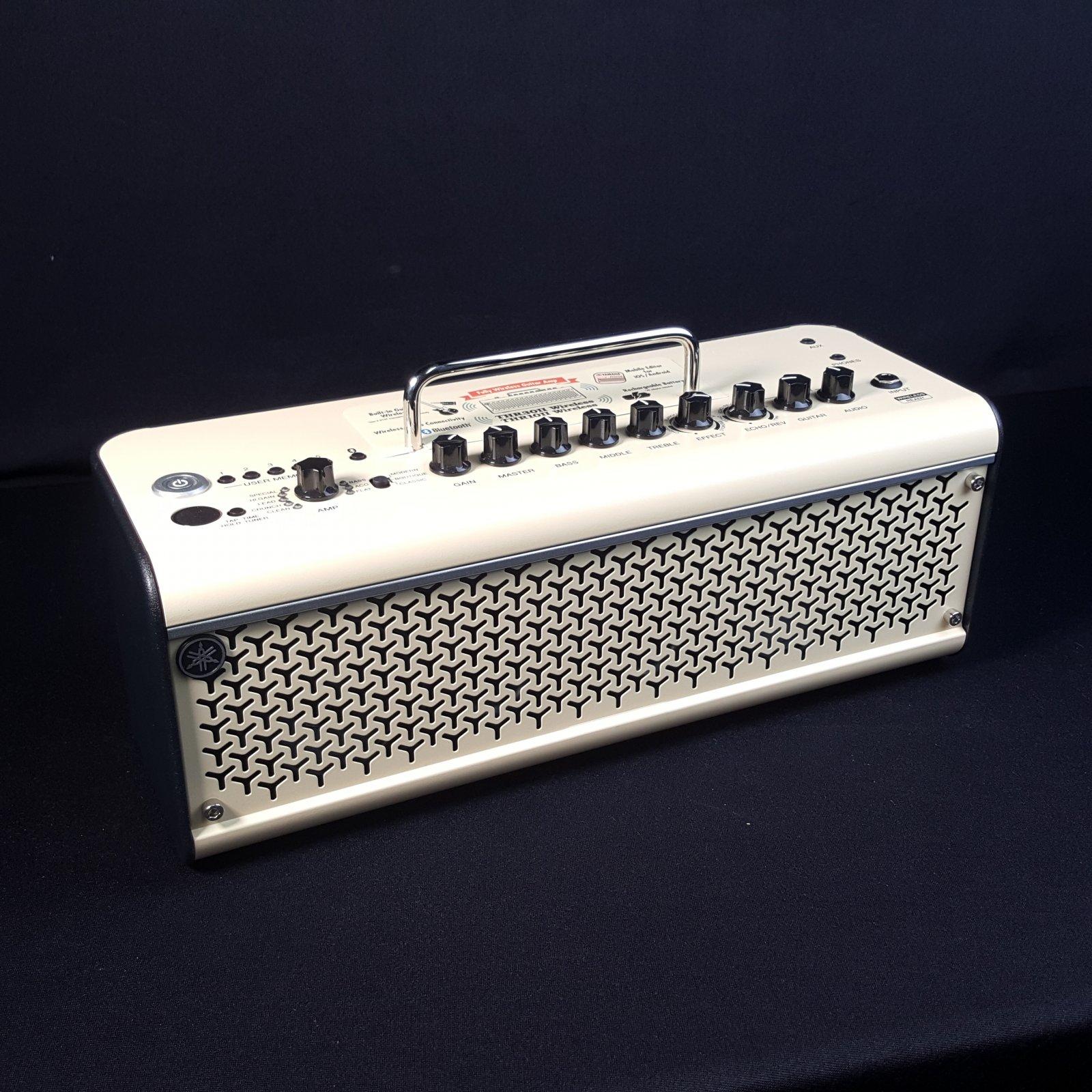 Yamaha THR30II WL Wireless Guitar Modeling Amplifier