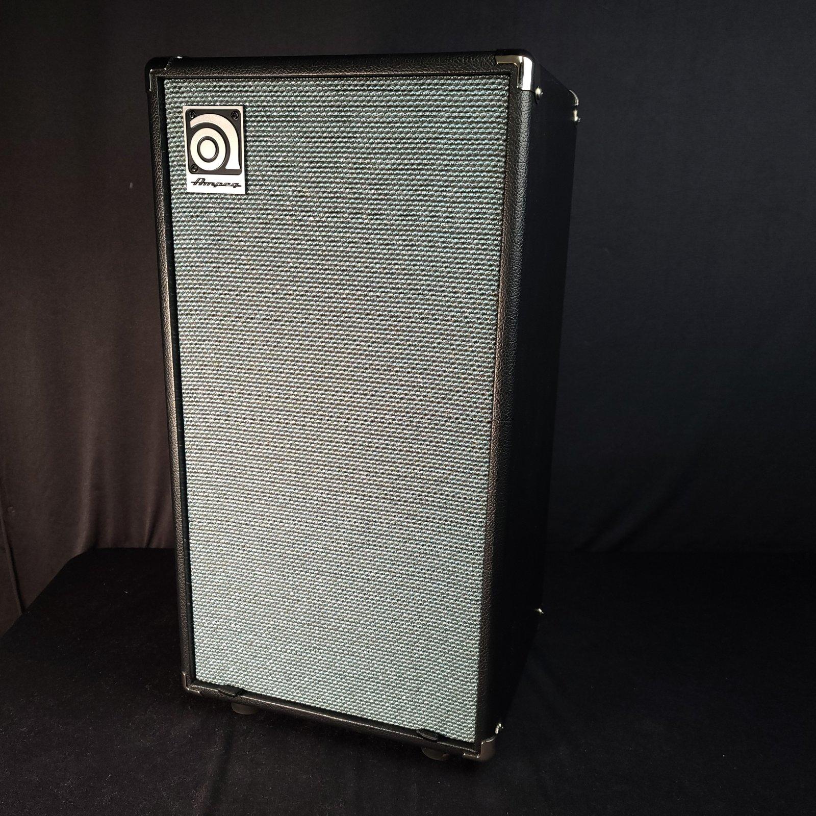 Ampeg SVT-210AV 2 10 Bass Speaker Cabinet