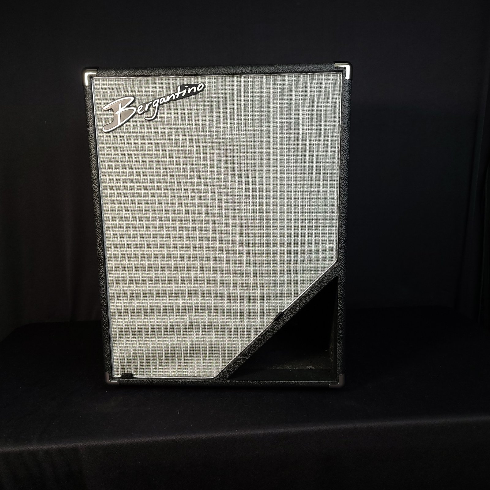 Bergantino NXV210 NXV Series 2-10 Bass Speaker Cabinet