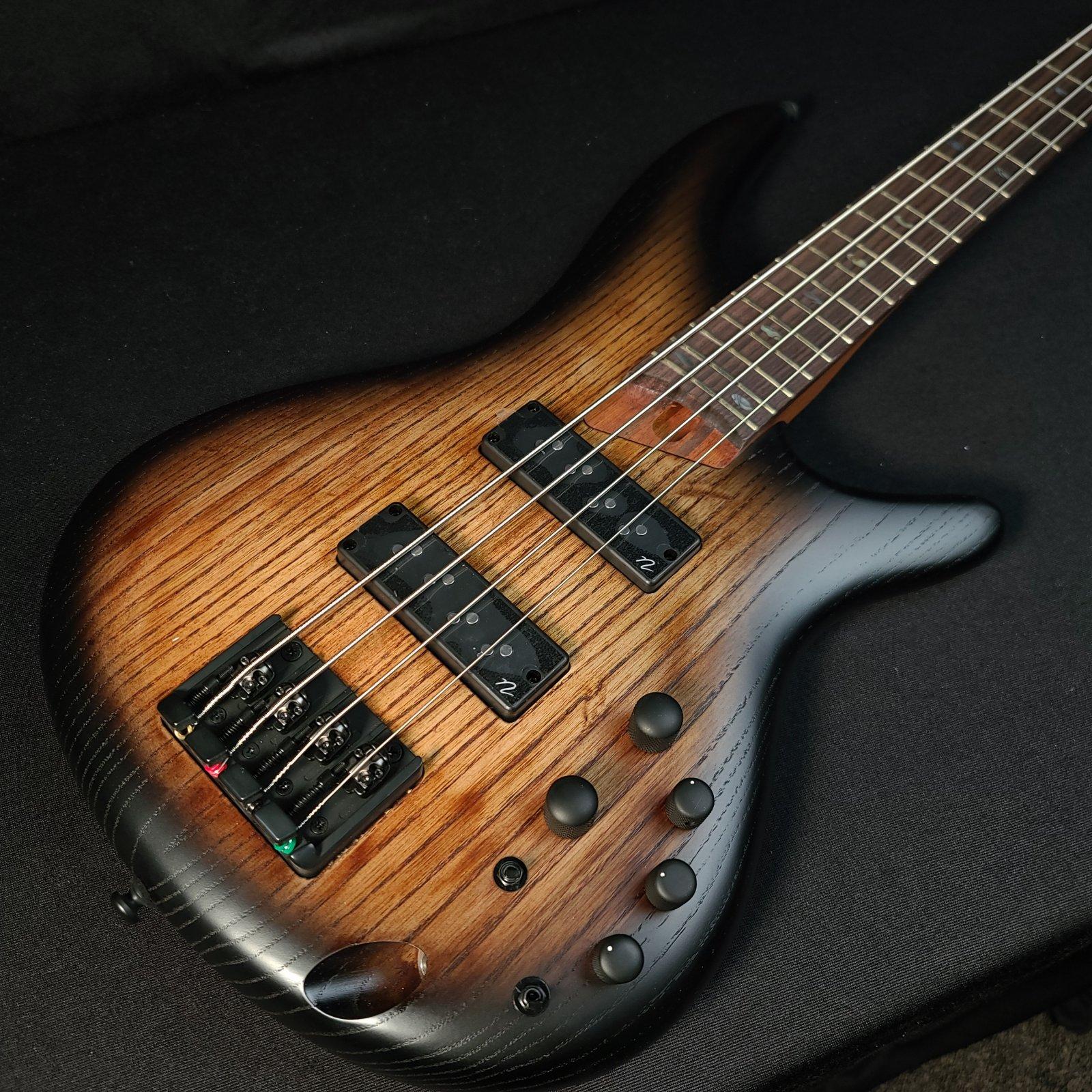 Ibanez SR600E AST 4 String Bass Guitar