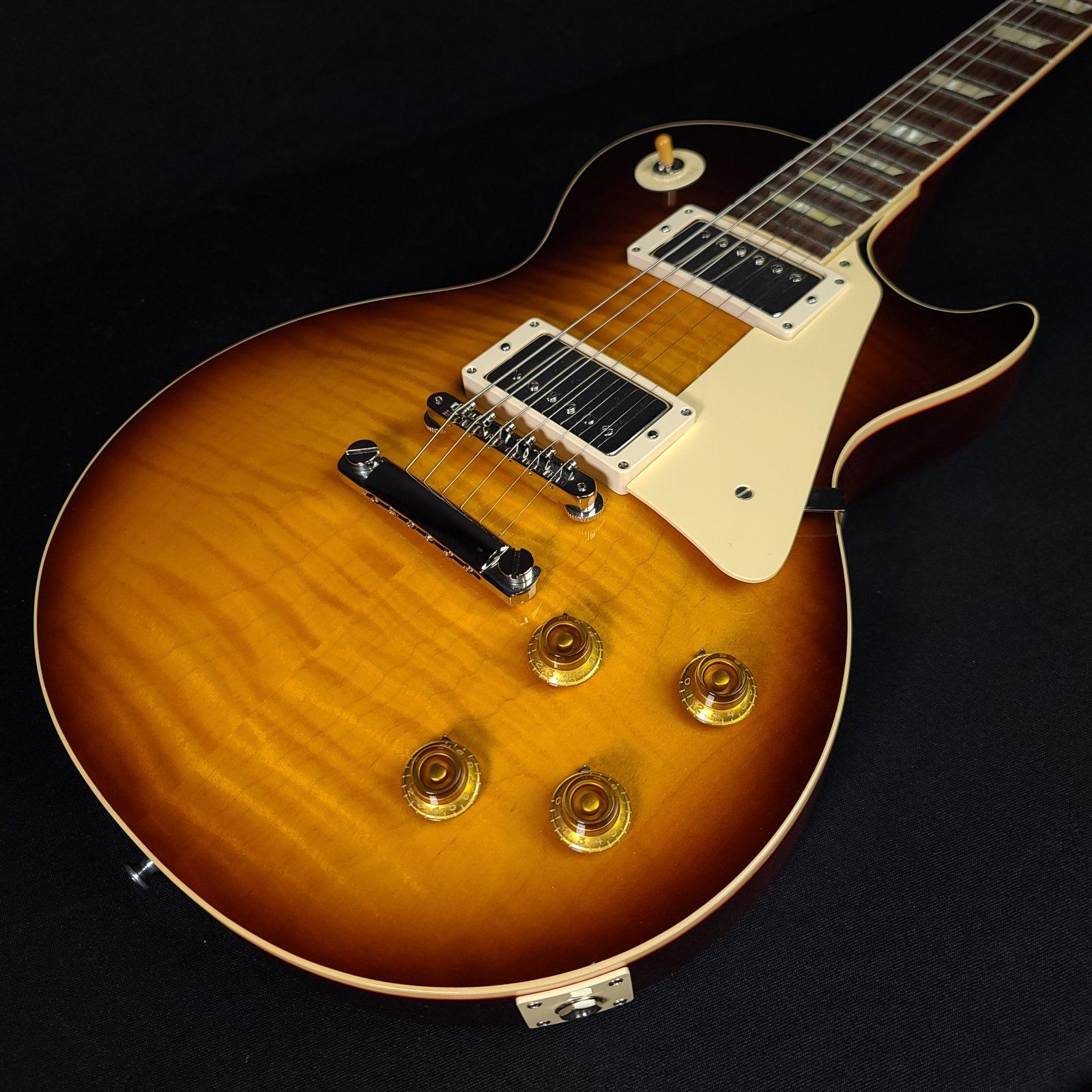 Gibson Les Paul 60th Anniversary 59 Reissue Kindred Burst