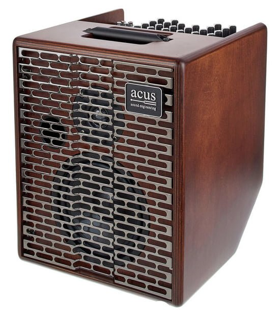Acus Sound Engineering 6T Acoustic Amplifier