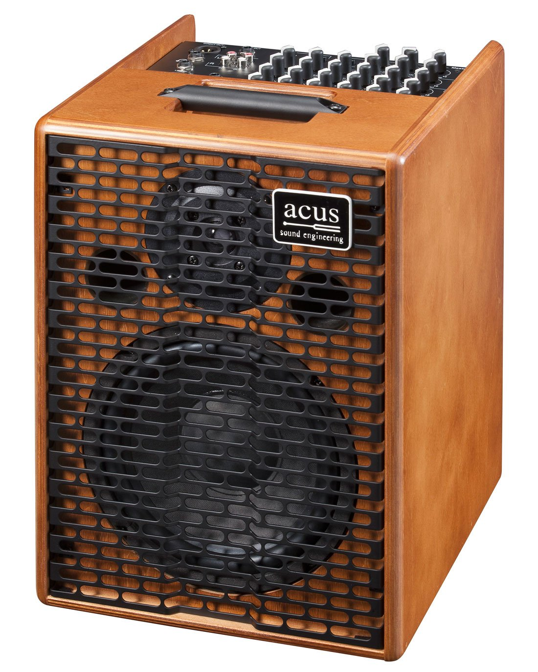 Acus Sound Engineering Oneforstrings 8 Acoustic Amplifier