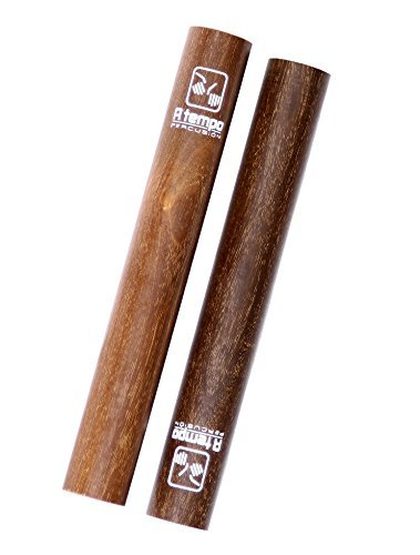 A Tempo Percussion Professional Two-Tone Claves
